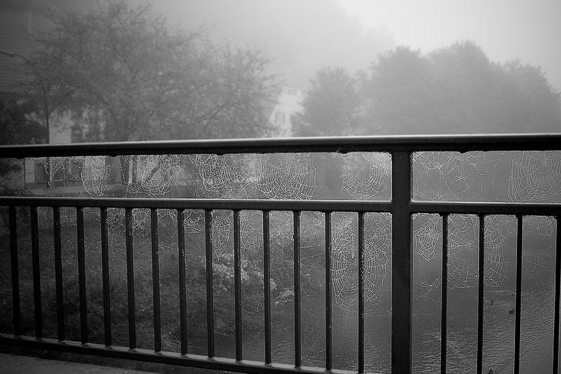 Dürrmenz Mühlacker Brücke 7130 Senderstadt