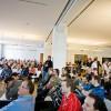 Barcamp Stuttgart - Session Planung und Vorstellrunde