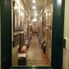 Ein kleiner Frame Shop in Georgetown