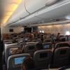 A380 Innenansicht
