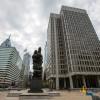 Philadelphia Innenstadt