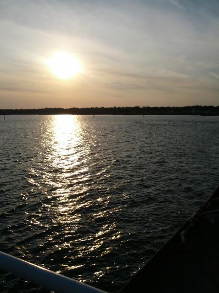 Sound Cross Ferry