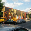 Streetart South Street