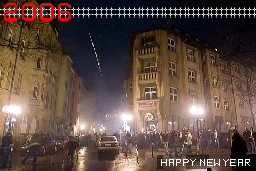 2006 - happy new year
