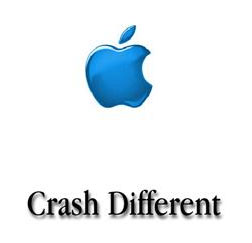 Apple - Crash Different