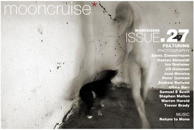 Mooncruise Magazin