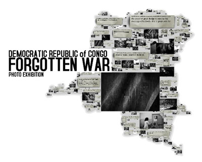 forotten war