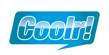 Coolr Logo Test3