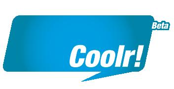 Coolr Logo Tes2t