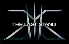 X3 - The Last Stand