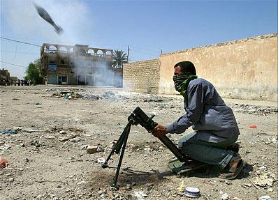 Unembedded - Fotojournalisten im Irak