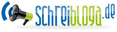 Schreibloga.de Logo