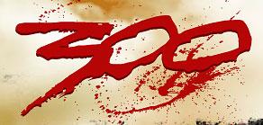 Suche 300 - The Movie Font(Schriftart) - 18.3KB