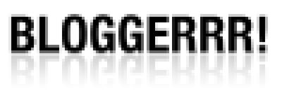 bloggerrr!