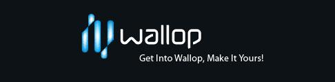 Wallop Logo