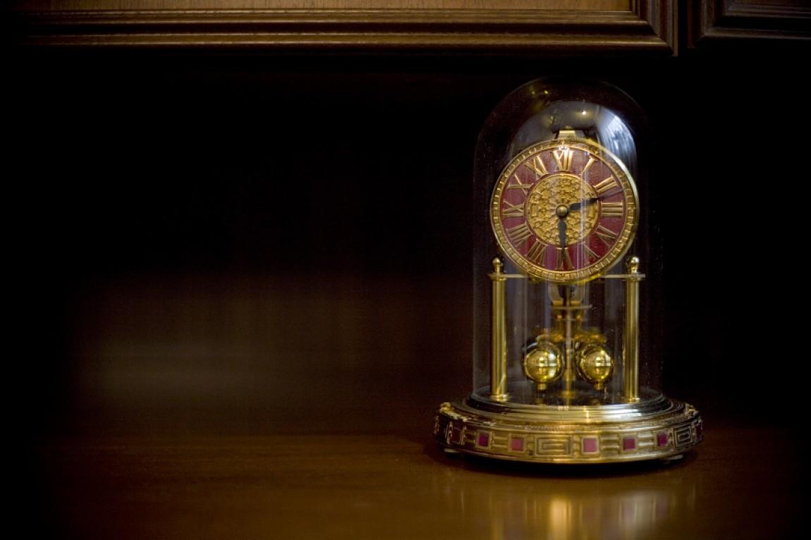 Die Uhr meines Vater