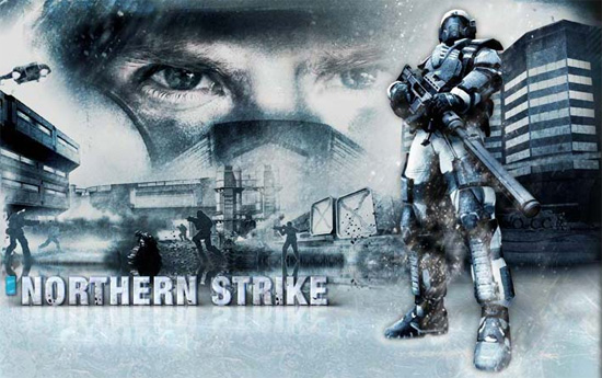 Battlefield 2142 - Northern Strike Boosterpack