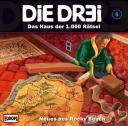 Die Dr3i - Folge 5: Das Haus der 1.000 Rätsel