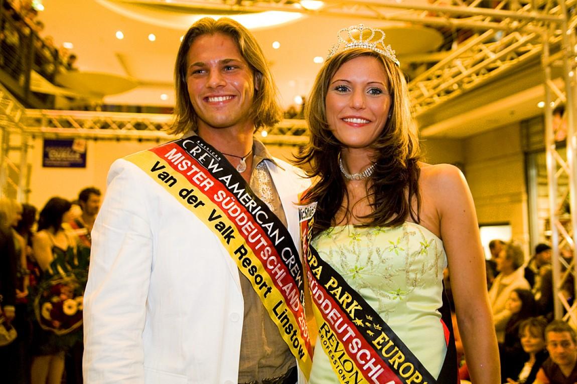 Mister / Miss Süddeutschland 2007