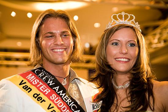 Miss / Mister Süddeutschland 2007