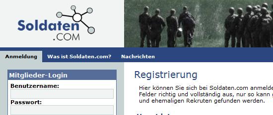 Soldaten.com