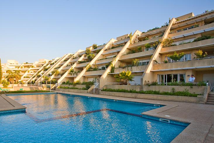Mallorca / Andratx / Spanien - Unterkunft 1