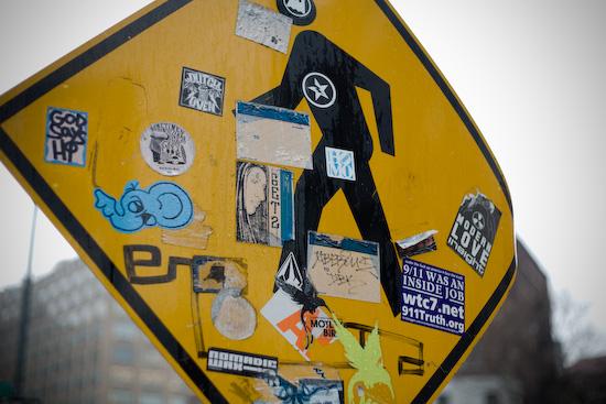 Streetart NYC