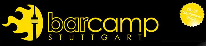 Barcamp Stuttgart Logo