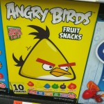 Angry Birds Cornflakes