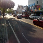 Greenport Main Street