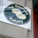 The Greenport Eatery