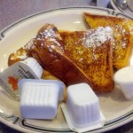 American Breakfast - French Toast