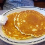 American Breakfast - Pancakes