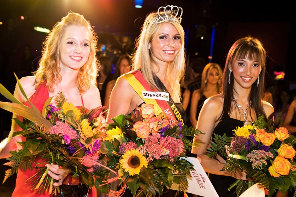 Miss Pforzheim 2007