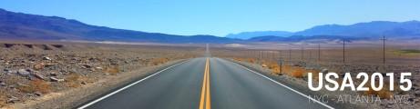 USA 2015 – Der Roadtrip von New York in den Süden und zurück