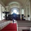 Harvard Memorial Chapel