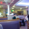 The Golden Dove Diner