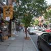 Philadelphia South Street