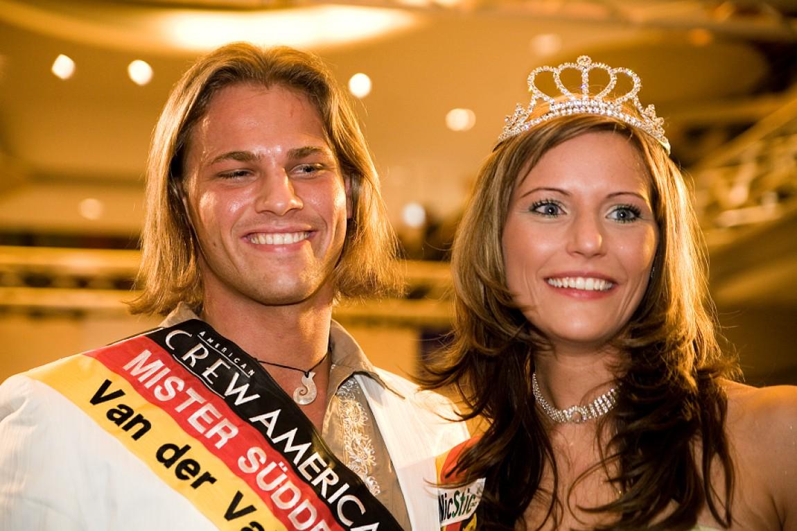 Mister / Miss Süddeutschland 2007 #2