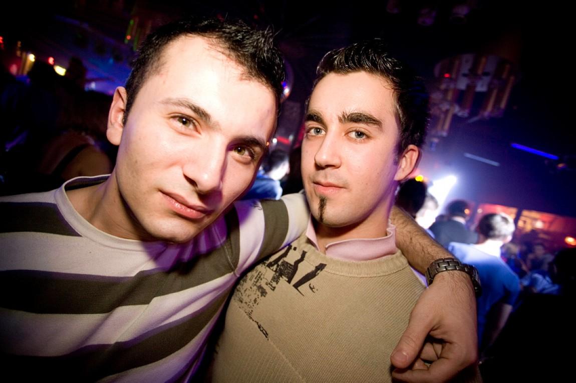 Stefan und Ferdi