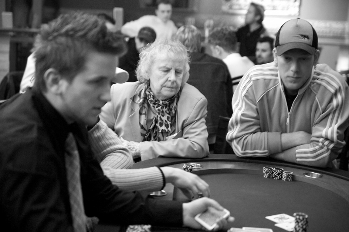 Pokern in Pforzheim