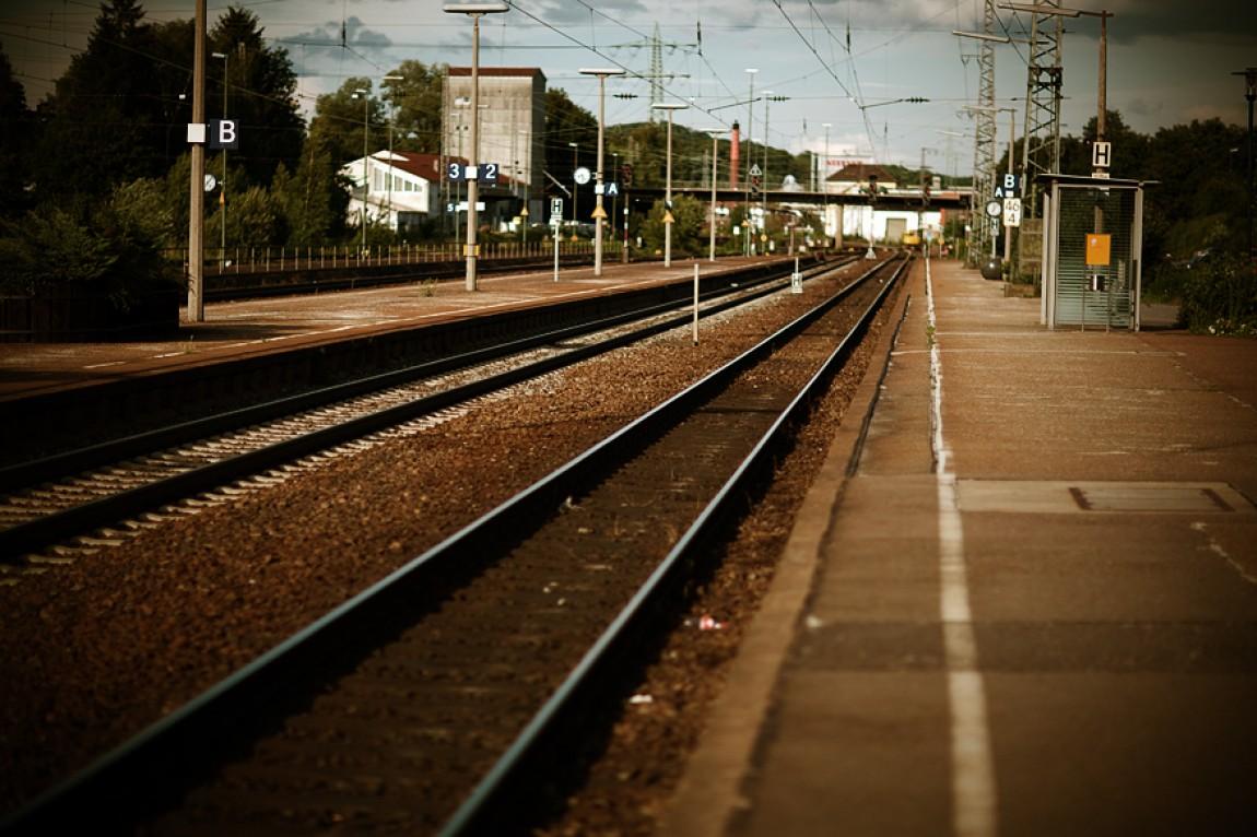 Mühlacker Bahnhof