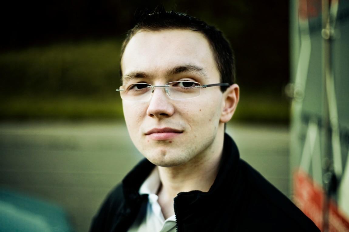 Klemens Raschkovski aka TuneUP