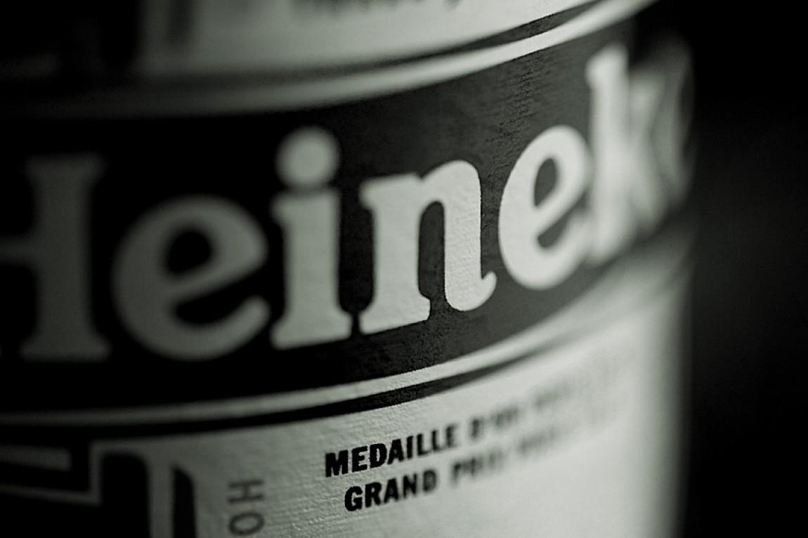 Heineken Macro