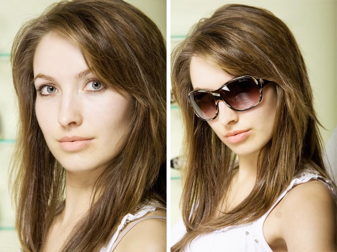 Vorabshooting: Sunglass-Dressed-Face-2008 – Elena Kollmann
