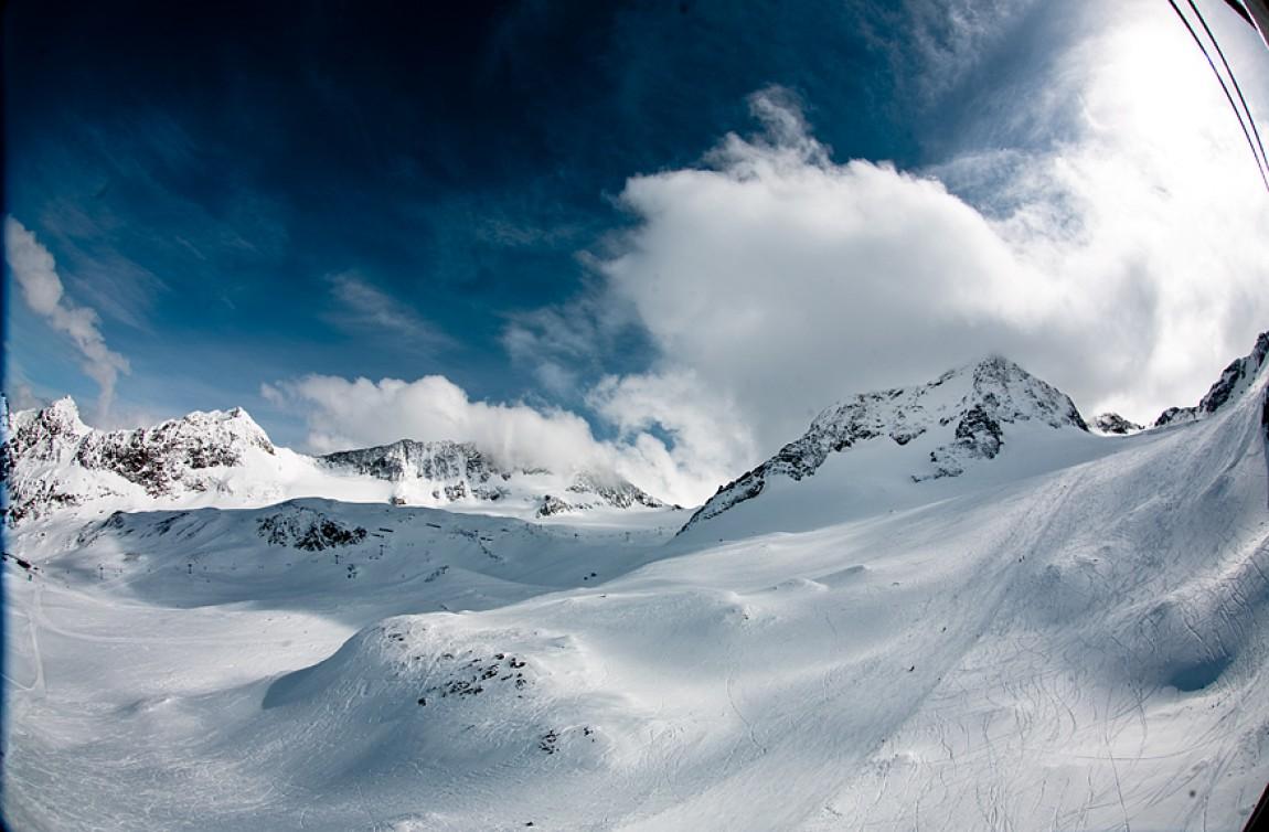 Schneesüchtig 3.0 – Top of Tirol