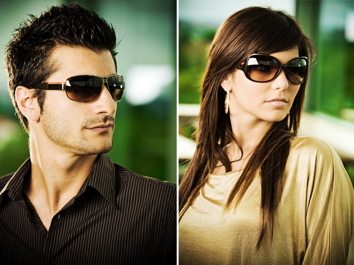Sunglass Dressed Face 2008 – Die Gewinner