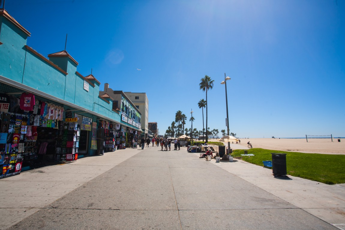 venice beach california