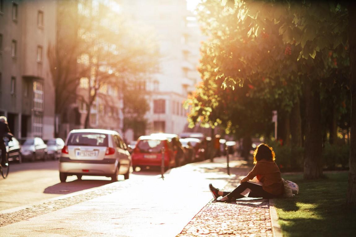 Streets of Berlin